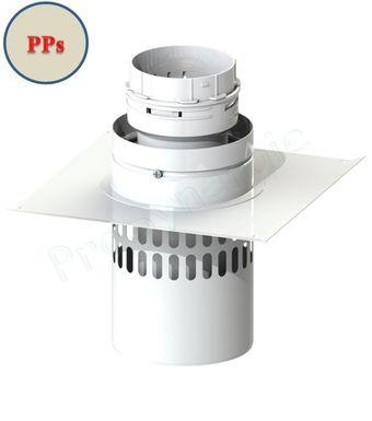 Plaque plafond B3 + Tuyau Intégré - Tubage Flexible PPL pour Chaudières gaz  Condensation ou fioul. ‹ › 534376c35c91