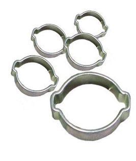 livraison gratuite charme de coût Achat/Vente Collier de serrage à oreille pour tuyau