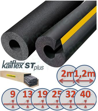 1/m avec isolation Diam/ètre 28/mm 10/x Tube isolation 13/mm autocollant