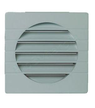 Entrée Dair Murale Ventilation Hygroréglable Aldes Eht Pour Vmc