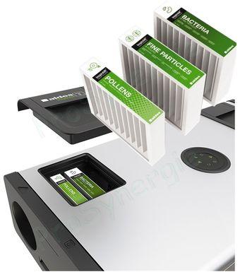 vmc double flux avec traitement d air inspirair home avec coeur aldes prosynergie. Black Bedroom Furniture Sets. Home Design Ideas