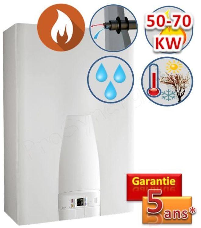 alkon chaudi re 50 et 70kw murale gaz condensation. Black Bedroom Furniture Sets. Home Design Ideas
