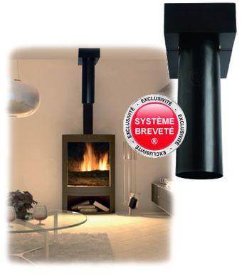r cup rateur d air chaud prosynergie. Black Bedroom Furniture Sets. Home Design Ideas